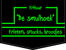Frituur en danwichbar De Smulhoek - Lommel