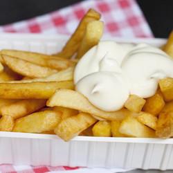 Kleine friet
