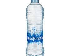 Flesje water