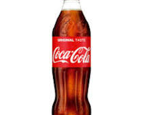 Flesje cola