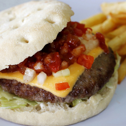 Mexburger