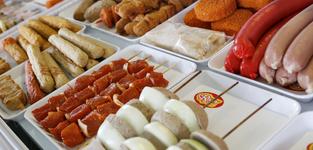 De Smulhoek - frituur en sandwichbar