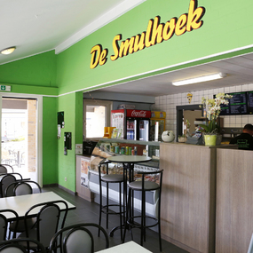Frituur De Smulhoek - Fotogalerij